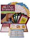 Wine Teasers Wine Game